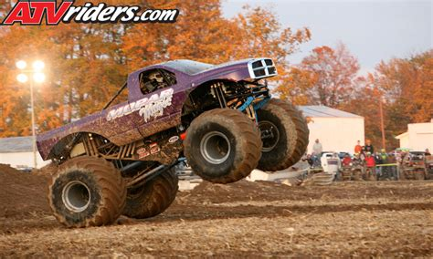 how long does a monster truck show last 2008 can am gncc atv racing amateur report ironman gncc