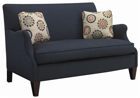 Sam Settee by Sam Contemporary Settee With