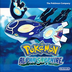 pokemon omega ruby  alpha sapphire wikipedia