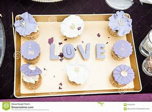 wedding decor love letters on tray with blue colored With love letter decoration