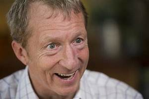 Hypocrite billionaire Tom Steyer buys environmental award ...