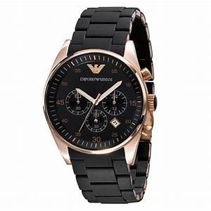 AR5905 Emporio Armani Mens Chronograph Watch AR5905