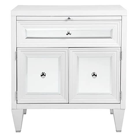 Z Gallerie York Dresser by Concerto Nightstand Z Gallerie