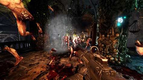 killing floor 2 on the trigger trophy top 28 killing floor 2 on the trigger ps4 these new killing floor 2 screens are drenched in