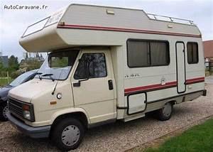 Automobiles D Occasion : camping car d occasion vendre recherche caravane pas cher arteffect ~ Maxctalentgroup.com Avis de Voitures