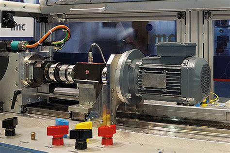 Electric Motor Solutions by General Solutions Productive Testing
