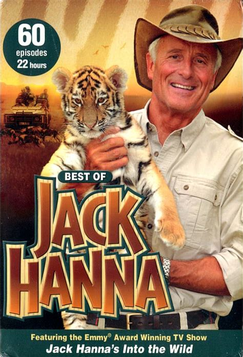 Jack Hanna: Into the Wild - 60-Episode Collection (5-DVD ...