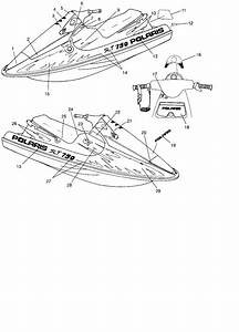 Polaris Watercraft Wiring Diagram