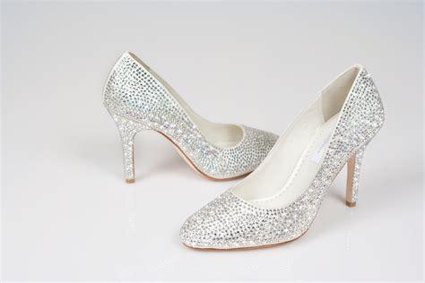 High Heel Wedding Shoes For Bridesmaids