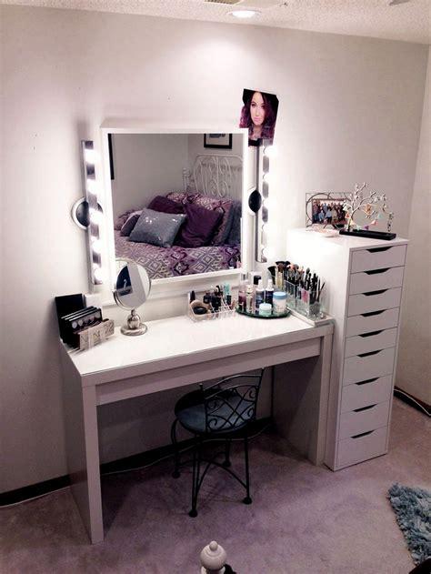 Diy Makeup Vanity Brilliant Setup For Your Room. Desk Jet 3520. Modern Oval Dining Table. Oriental Coffee Table. Harbor View Desk. Spiceworks Free Help Desk Software. Car Lap Desk For Kids. Square Bistro Table. At&t Mobile Help Desk