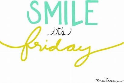 Friday Smile Happy Quotes Its Keep Calm