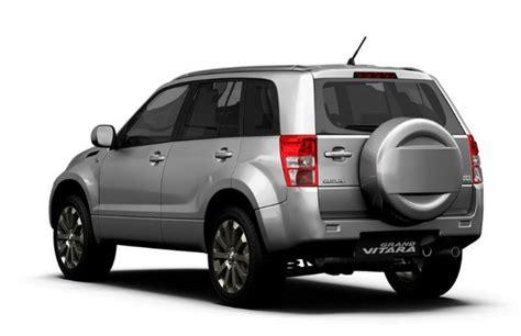 Suzuki Suv Models by Maruti Suzuki To Launch New Suv In India