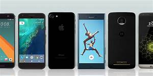 15 Best Smartphones In 2017 Top Smartphones For IOS And