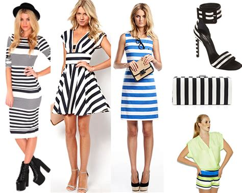 15 fashion trends for summer 2013