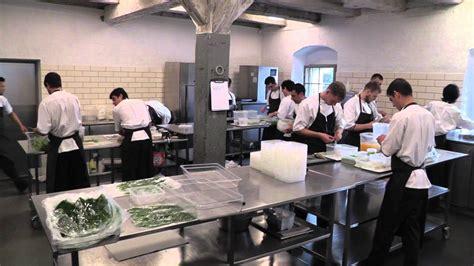 prep kitchen  noma  copenhagen youtube