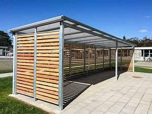 Holzbalken Für Carport : carport konstruktion beim qualit tshersteller cartop ~ Articles-book.com Haus und Dekorationen