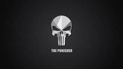Punisher Wallpapers Material Desktop 4k Background 1080p