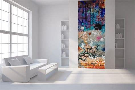 Tapisserie Tag by Papier Peint L 233 Unique Mur De Tags Lgd01