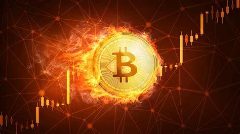 Bitcoin Walpaper