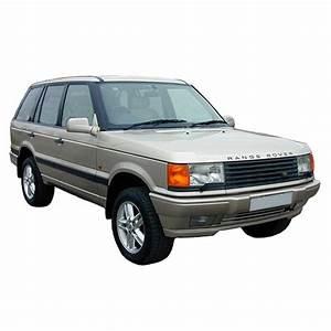 Range Rover P38  1995-2002  - Service Manual