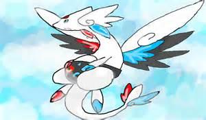 Kat the dragon fairy type pokemon