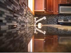 Glass Tiles Kitchen Backsplash Design All Home Designs Best Tags Backsplash Tile Bathroom Design Ideas Fusion Glass Tile Glass Tile Backsplash Home Design Ideas Blue Glass Tile Backsplash Smoke Gray Glass Tile Backsplash Design Image Id 55077 GiesenDesign