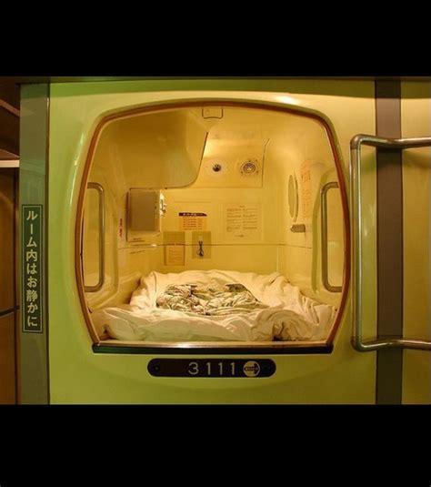 dans chambre d hotel photo des chambres d 39 hôtel dans des capsules