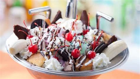 kitchen sink sundae celebrate national chocolate chip day in disney parks with 8504