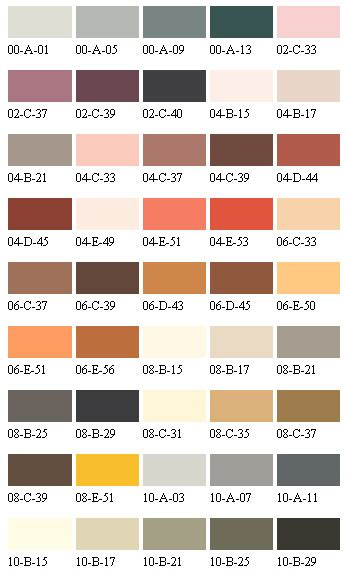 paint colour selector uk floor paint colour selection charts provided to help you select the best floor paint colour for