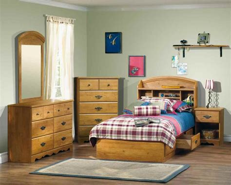 Kids Bedroom Furniture Sets For Boys  Raya Furniture