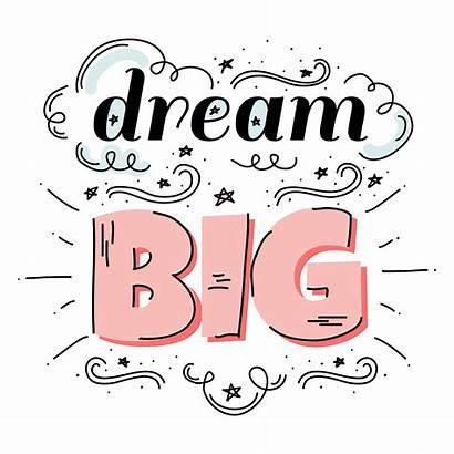 Vector Dream Dreams Svg Clipart Follow Vectors
