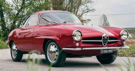 Vintage Alfa Romeo by These Are The Simple Joys Of Touring In A Vintage Alfa