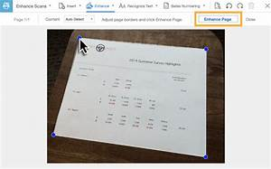 scan paper documents to searchable pdf adobe acrobat dc With document scanner searchable pdf