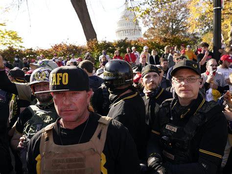 Thousands rally behind Trump after spurious 'stolen ...