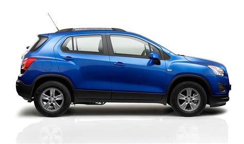 Drives great!*free 15 month mechanical parts and labour warranty (australia wide) *free 15 month roadsid. HOLDEN Trax - 2013, 2014, 2015, 2016, 2017 - autoevolution