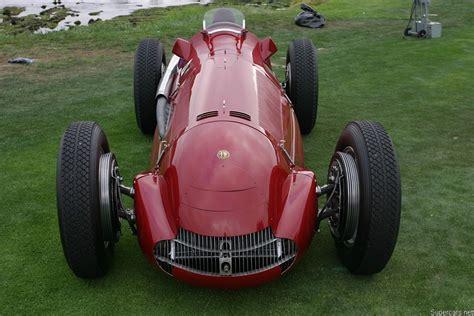 Alfa Romeo 158 by 1938 Alfa Romeo 158 Alfetta Gallery Gallery Supercars Net