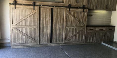 garage cabinets garage storage cabinets installed  vip