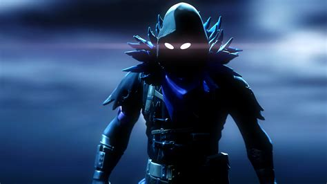 Perfect screen background display for desktop, iphone, pc, laptop, computer. Raven Fortnite, HD Games, 4k Wallpapers, Images, Backgrounds, Photos and Pictures