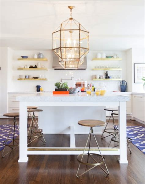 Interiors I Love  Suzanne Kasler's Morris Lantern  K. Farmhouse Bed. Concrete Dining Table. Mid Century Modern End Table. Recessed Window. Corner Dresser. Kitchen Cabinets Miami. Option One Plumbing. Sea Pearl Quartzite