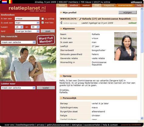 Dating-Dienste Telefonnummern