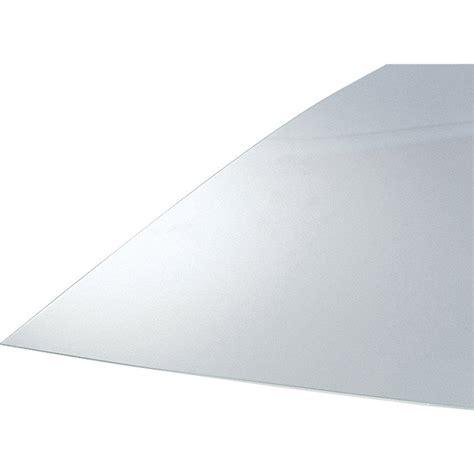plancha de cuisine plaque transparent l 100 x l 50 cm 2 5 mm leroy merlin