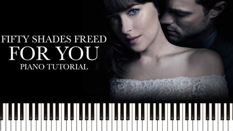 For You (fifty Shades Freed