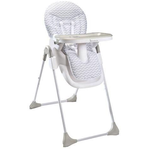 chaise haute badabulle leclerc chaise haute easy de badabulle pas chère chez babylux