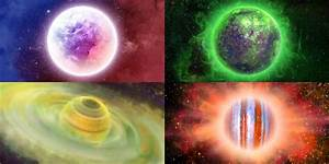Abstract planets by Zairaam on DeviantArt