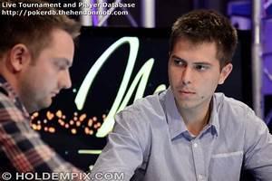 Norbert Szécsi: Hendon Mob Poker Database