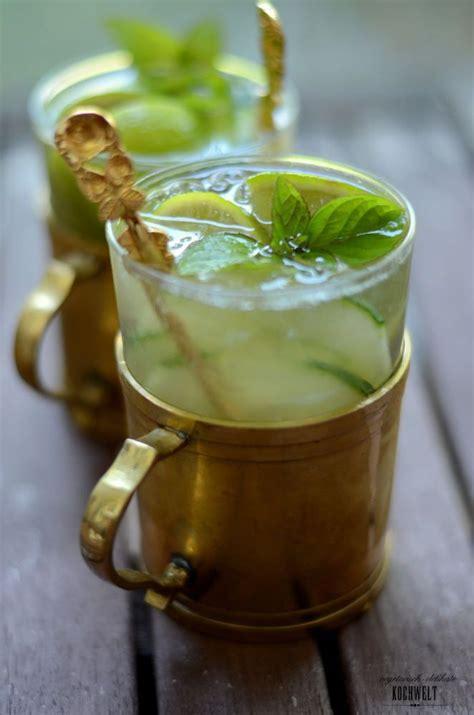alkoholfreie cocktails selber machen die m 228 dchenk 252 che kocht 3 munich mule ein cocktail aus