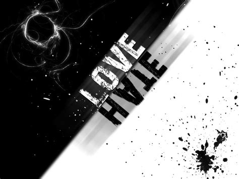 hate love wallpapers wallpaper cave
