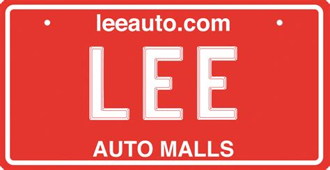 Lee Auto Mall   2019 2020 New Car Release Date