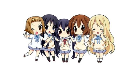 Wallpaper Anime Chibi - chibi anime wallpaper wallpapersafari