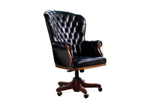 fauteuils de bureau en cuir fauteuil de bureau pas cher cuir le monde de léa